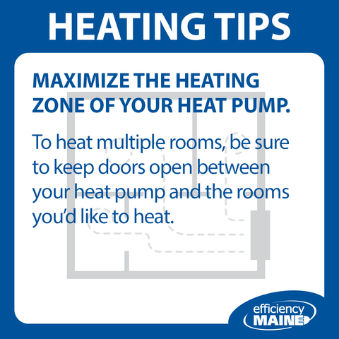 Maximize Your Heating Zone