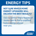 Which Energy Upgrade Delivers The Best Results?