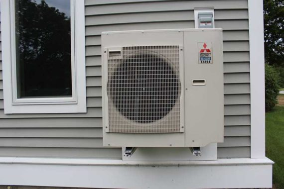 Heat Pumps – A Popular Home heating Option