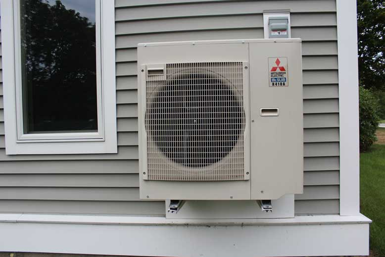 Heat Pumps – A Popular Home heating Option