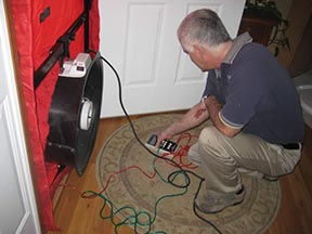 Maine Home Energy Audit First Step To Energy Efficiency