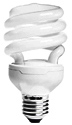 Photo of Spiral CFL