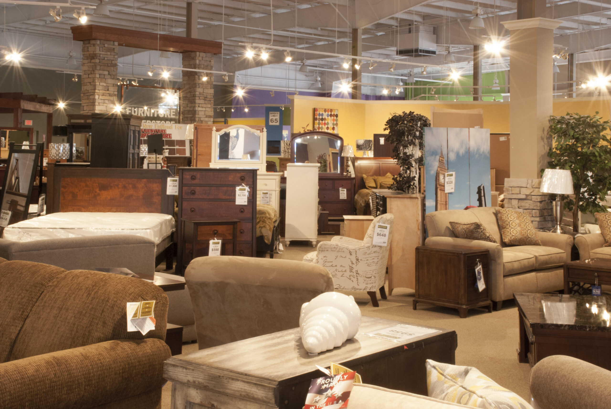Lighting Upgrades Can Help Your Business Save Energy and Money