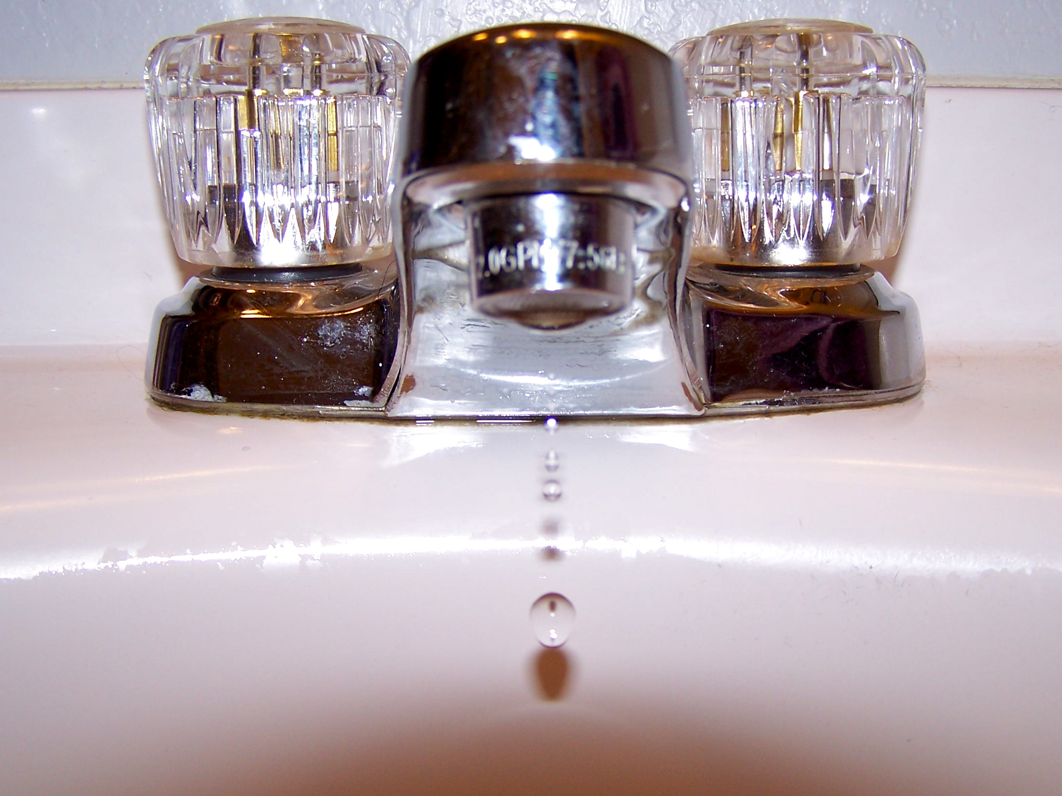 Repair All Leaky Faucets