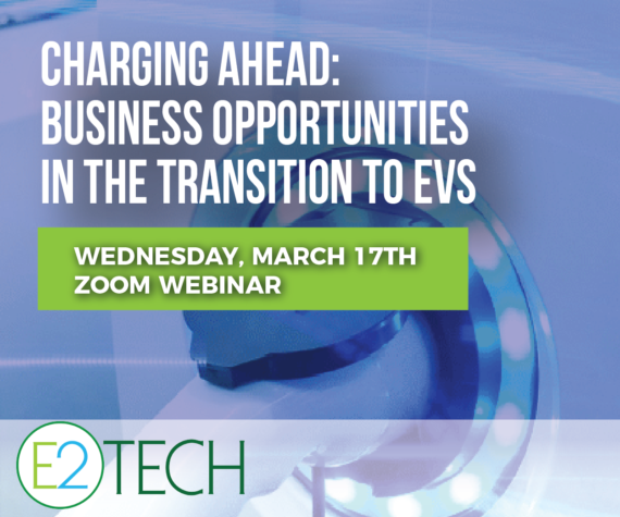 International Electric Vehicle Forum Explores Benefits of EV Technology and Growing Business Opportunities in Maine and Quebec