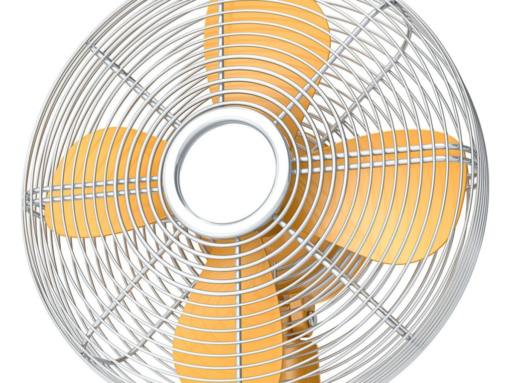 Use Fans