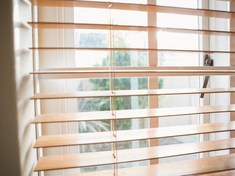 Adjust Window Treatments