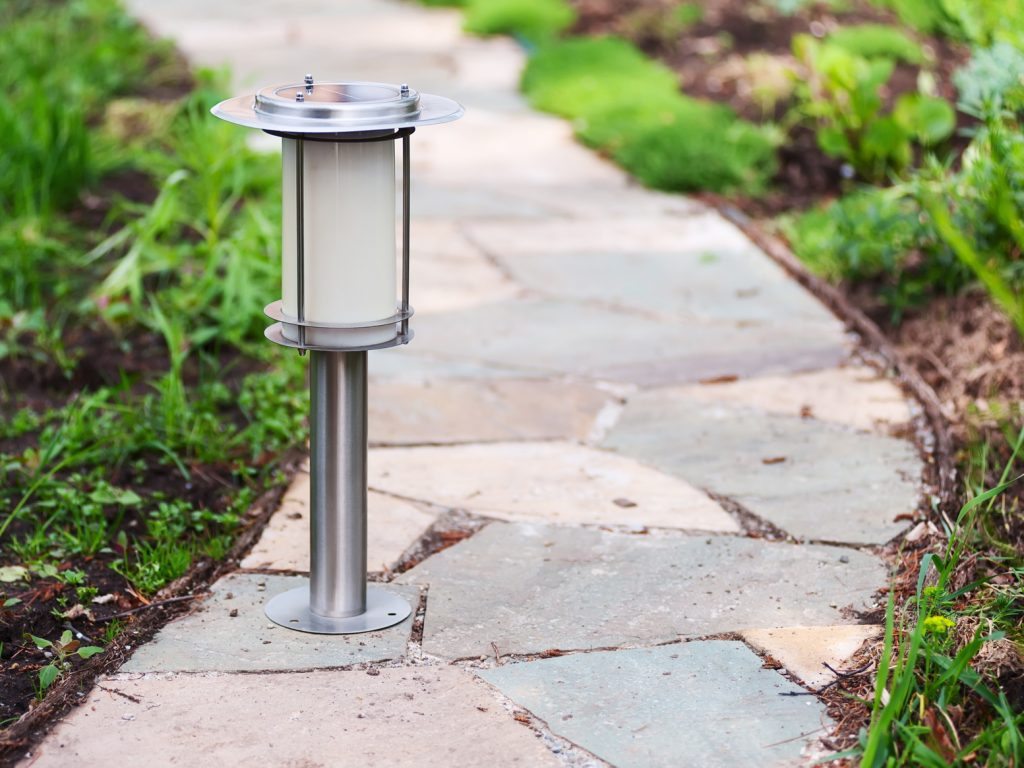 Consider Using PhotoCells For Outdoor Lighting