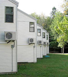 Heat Pump Systems For Maine Homes High Efficiency