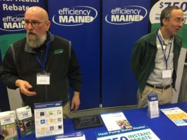 Maine Home and Remodeling Show – this weekend