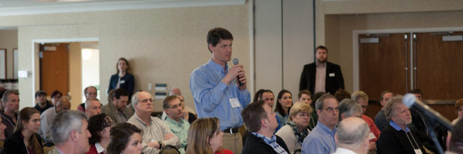 It's time for Efficiency Maine's annual symposium