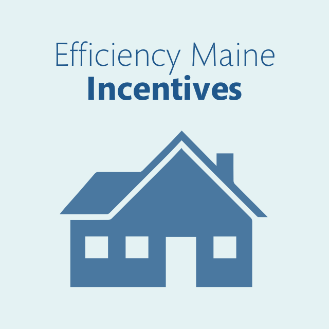 Incentives and Financing