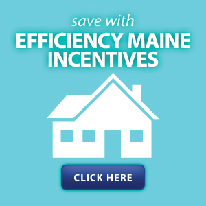 Efficiency maine insulation rebates