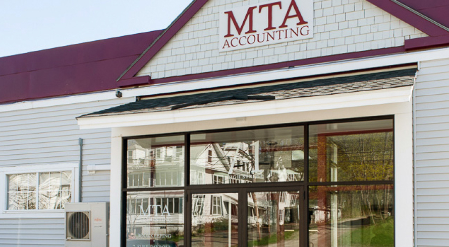 MTA Accounting