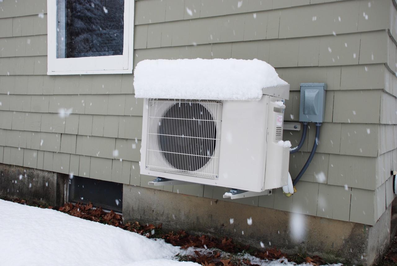 Busting Heat Pump Myths