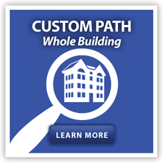 Custom Path Whole Building