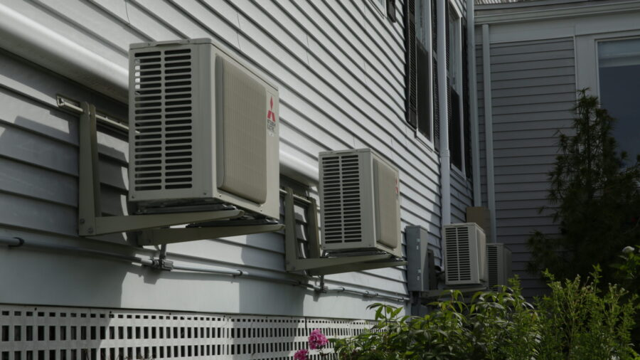 Are You Making The Most of Your Heat Pumps?