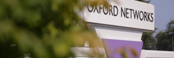 Oxford Networks