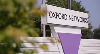 Oxford Networks: Case Study