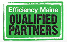 Qualified Partners Efficiency Maine