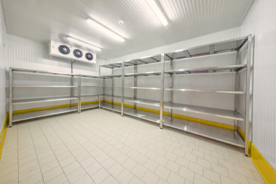 If Your Business Uses Refrigeration Equipment, Efficiency Maine Offers Incentives to Upgrade