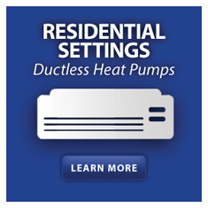How to use your Ductless Heat Pump