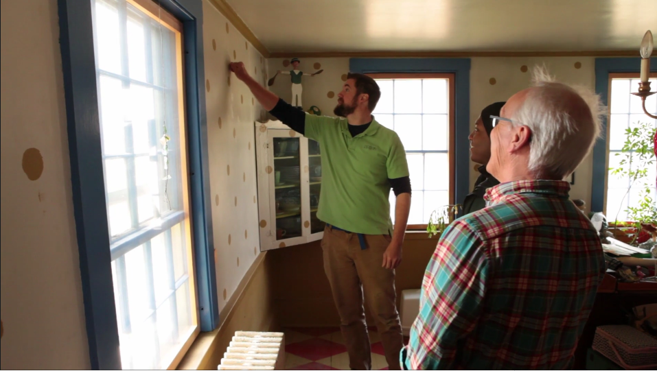 Finding Energy Savings Paybacks: Getting a Home Energy Audit
