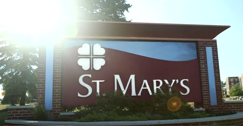 St Mary's CHP Case Study