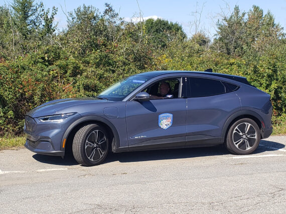 More than 30 Governmental Entities Begin to Electrify Their Fleets Using Grants from Efficiency Maine's EV Rebate Program