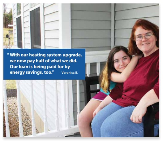 Affordable Loans Help Homeowners Realize Energy Savings