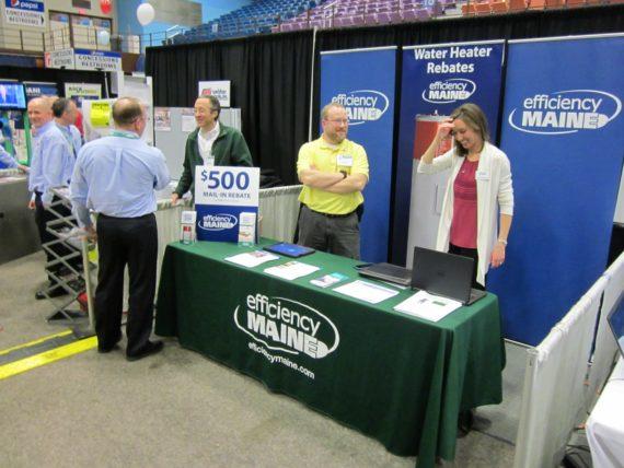 Vassalboro Senior Services Fair