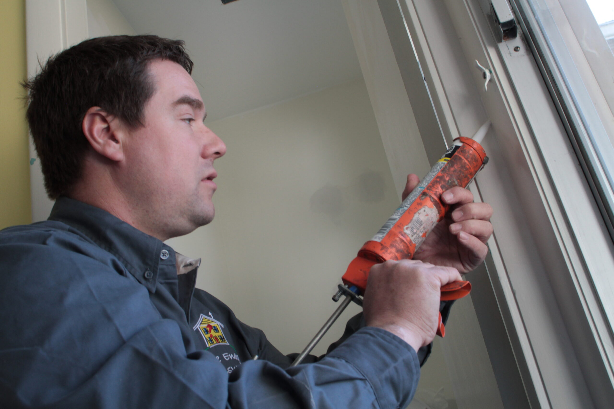 Air Sealing Can Help Save Money and Energy