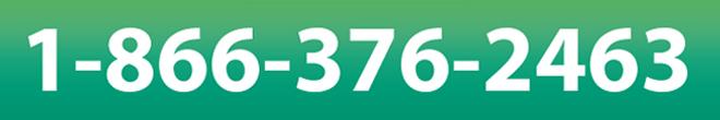 Customer Service: 1-866-376-2463