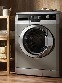 Choosing an Energy Efficient Clothes Washer