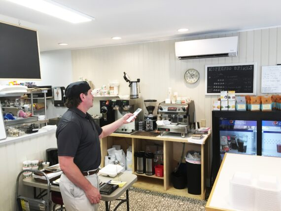 Efficiency Maine Introduces Statewide Financing Options to Eligible Small Businesses Upgrading Heating and Cooling Systems