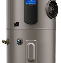 Heat Pump Water Heater Savings