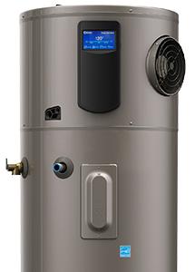 Heat Pump Water Heater Savings