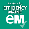 Review by Efficiency Maine