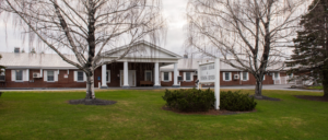 Energy Efficiency Upgrades for Long-Term Care Facilities