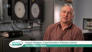Orono Wastewater Treatment