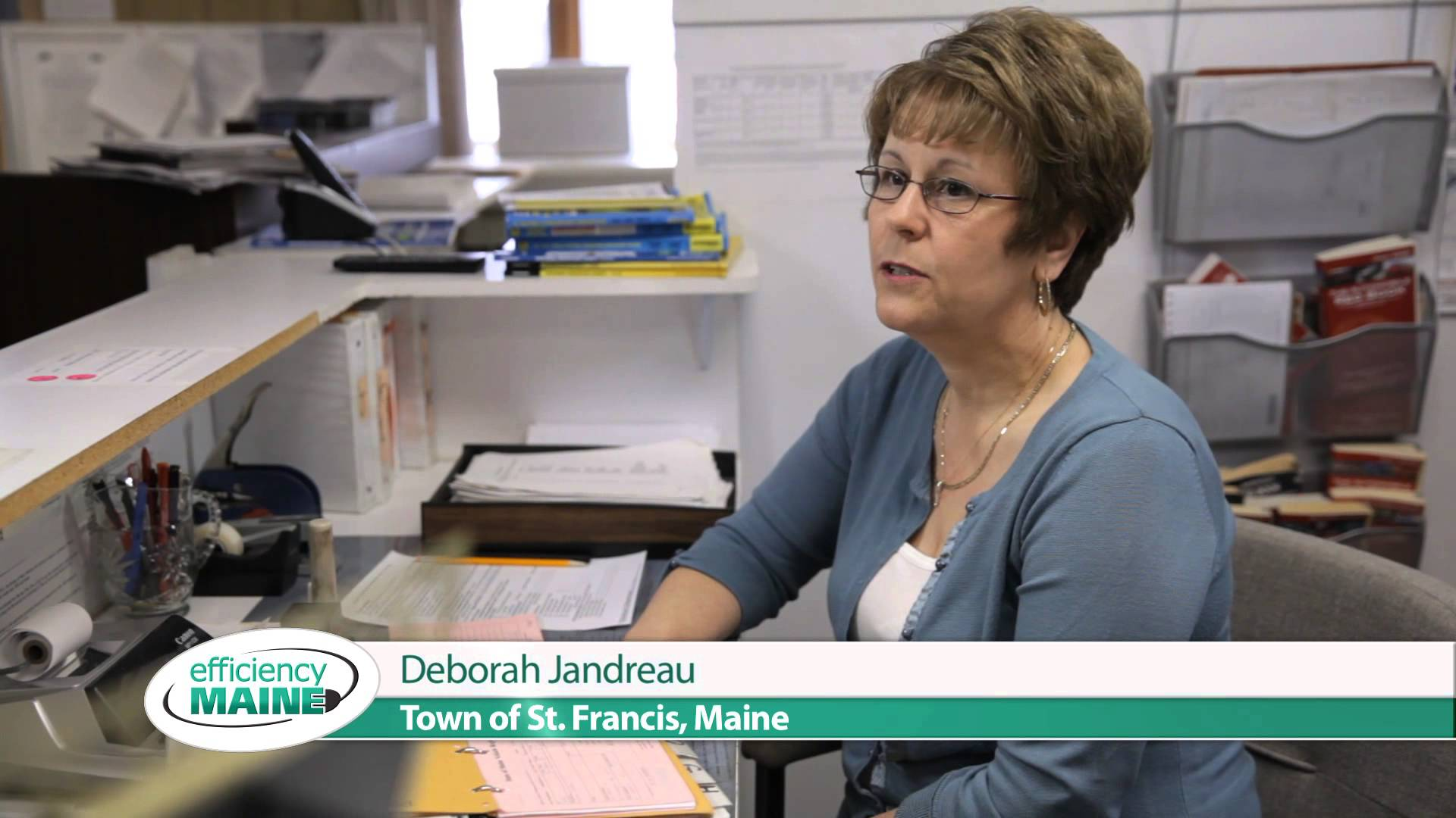 St. Francis Town Hall Upgrades