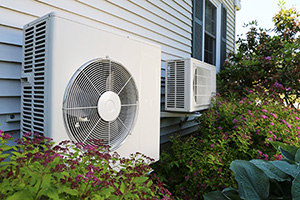 Heat Pump Outdoor Units