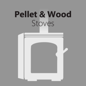 Pellet and Wood Stoves