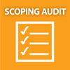 Scoping Audit Icon