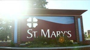 St Mary's CHP Case Study