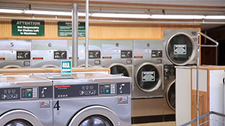 Industrial Street Laundromat