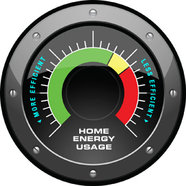 Calculate Your Home S Energy Efficiency Efficiency Maine
